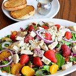 Sanibel Salad