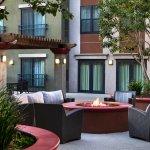 Foto de Residence Inn Los Angeles Burbank/Downtown