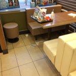 Bilde fra McDonalds Restaurant