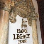 Hanoi Legacy Hotel - Hang Bac Foto
