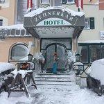 Foto de Hotel Zehnerkar