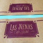 Las Nenas Cafe E Bistro