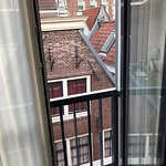 A room with a Dutch view!