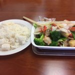 Seafood Delight - Taste of China, Bradenton FL