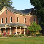 Welcome home to Brick House on Main Bed & Breakfast