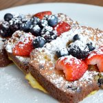 Very Berry French Toast