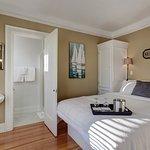 Zdjęcie Nantucket Inn