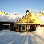 Photo de Hotel Harriniva