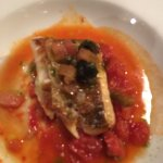 Au top   Ambiance au top Cuisine au top  Un menu dégustation au top  Le tout pour 50 € avec les