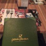 Yerba Buena Restaurant Foto