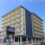Photo de Howard Johnson Plaza Hotel - Ocean City Oceanfront