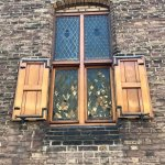 Binnenhof & Ridderzaal (Inner Court & Hall of the Knights) Foto