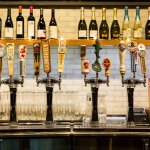 Well curated Craft Beer and boutique wine list from local to global selections.