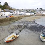 St.Mawes bakery view