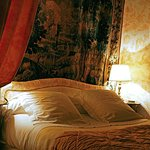 Chambre Jaune With Aubusson Tapestry