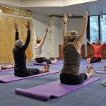 Winter Weekly Yoga