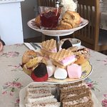 yummy Afternoon Tea