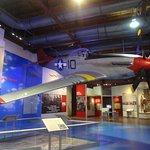 Tuskegee Airmen bomber