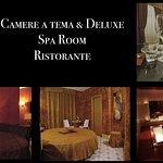 Photo de Hotel Marcantonio
