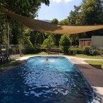 Pool Jamieson Caravan Park