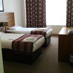 Alexander Thomson Hotel Foto