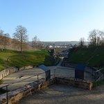 Amphitheater Foto