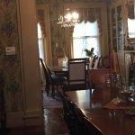Ryan mansion - dining room