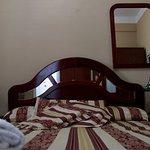 Habitacion Principal con baño insuite