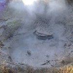 Boing Mud Pools