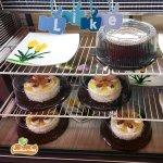 Pastelerias en puerto vallarta, café, comida mexicana, pasteles, postres en restaurant café luku