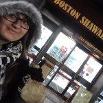 ภาพถ่ายของ Boston Shawarma