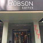 Robson Suites Foto