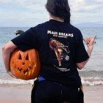 Annual Underwater Pumpkin Carving Contest