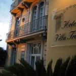 Photo of Hotel Villa Traiano