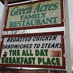 Green Acres Restaurant -- Breck's