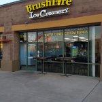 BrushFire Ice Creamery
