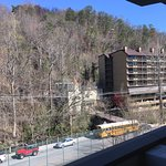 Photos taken while at the Gatlinburg Inn