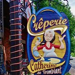 Best Crepes in Tremblant!