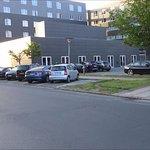 Park Inn by Radisson Copenhagen Airport Foto