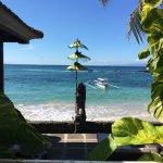 Photo of Anom Beach Inn Bungalows