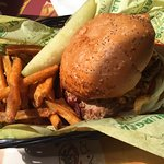 Photo of Cheeseburger In Paradise