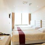 Hotel Cozy Myoungdong
