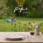 Pipi at home cookbook