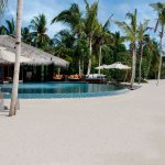Enjoy a dip in the infinity pool - The Beach Bar