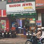 Photo of Saigon Balo Hostel
