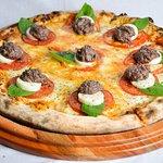 Nossas Pizzas Artesanais!!!