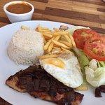 Johnnie Burger - Guará