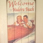 Welcome to Madeira Beach!