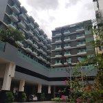 Photo de Andakira Hotel