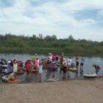 yuma river float 2017